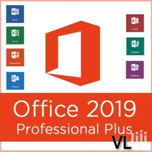 Microsoft Office 2019 Pro | Software for sale in Central Region, Kampala