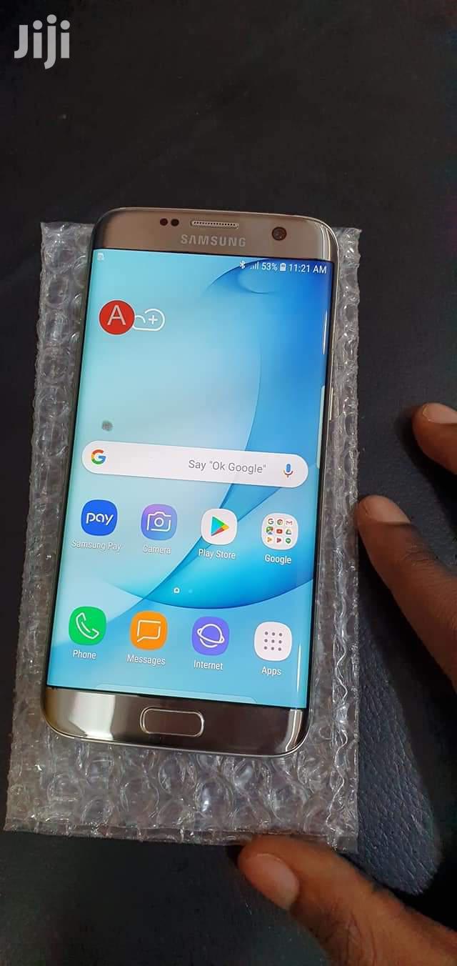 Archive: New Samsung Galaxy S7 edge 32 GB Gold