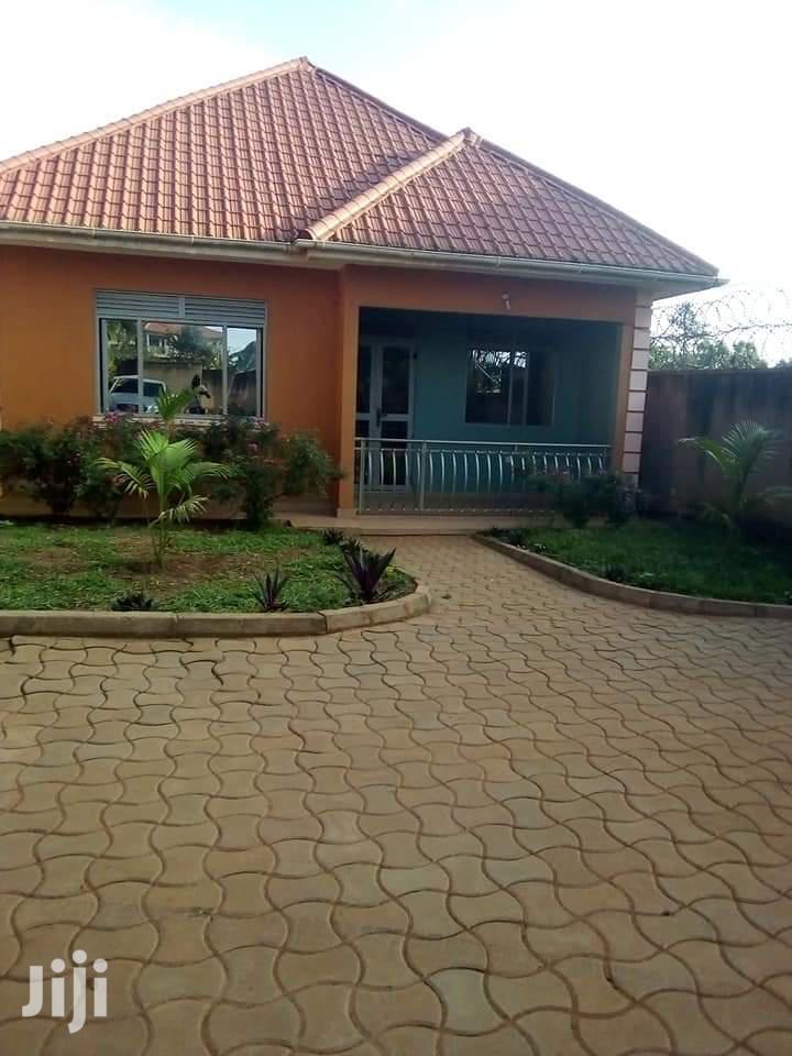 Archive: Najjera 2 Bedroom House For Rent