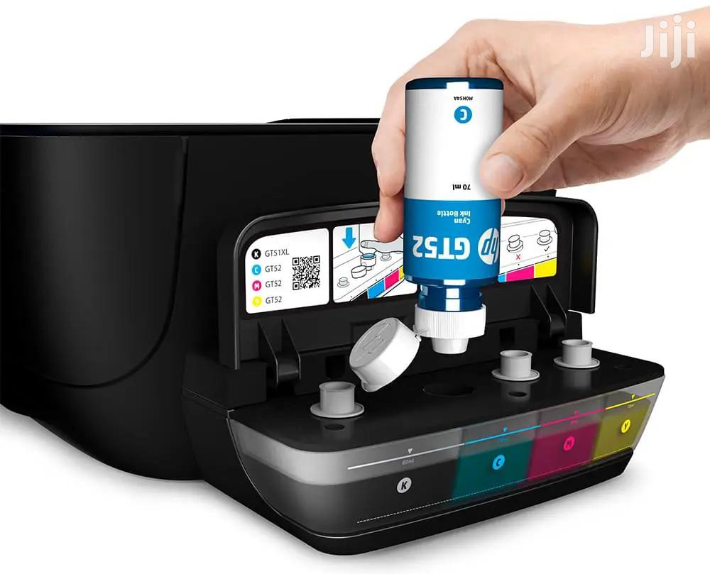 HP All In One Ink Tank 315 Printer With USB Connectivity | Printers & Scanners for sale in Kampala, Central Region, Uganda