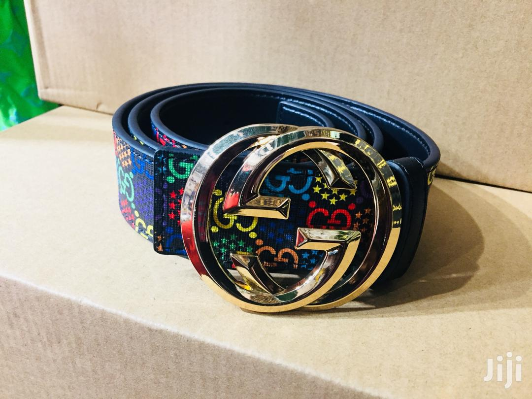 Luios Vuitton Belts | Clothing Accessories for sale in Kampala, Central Region, Uganda