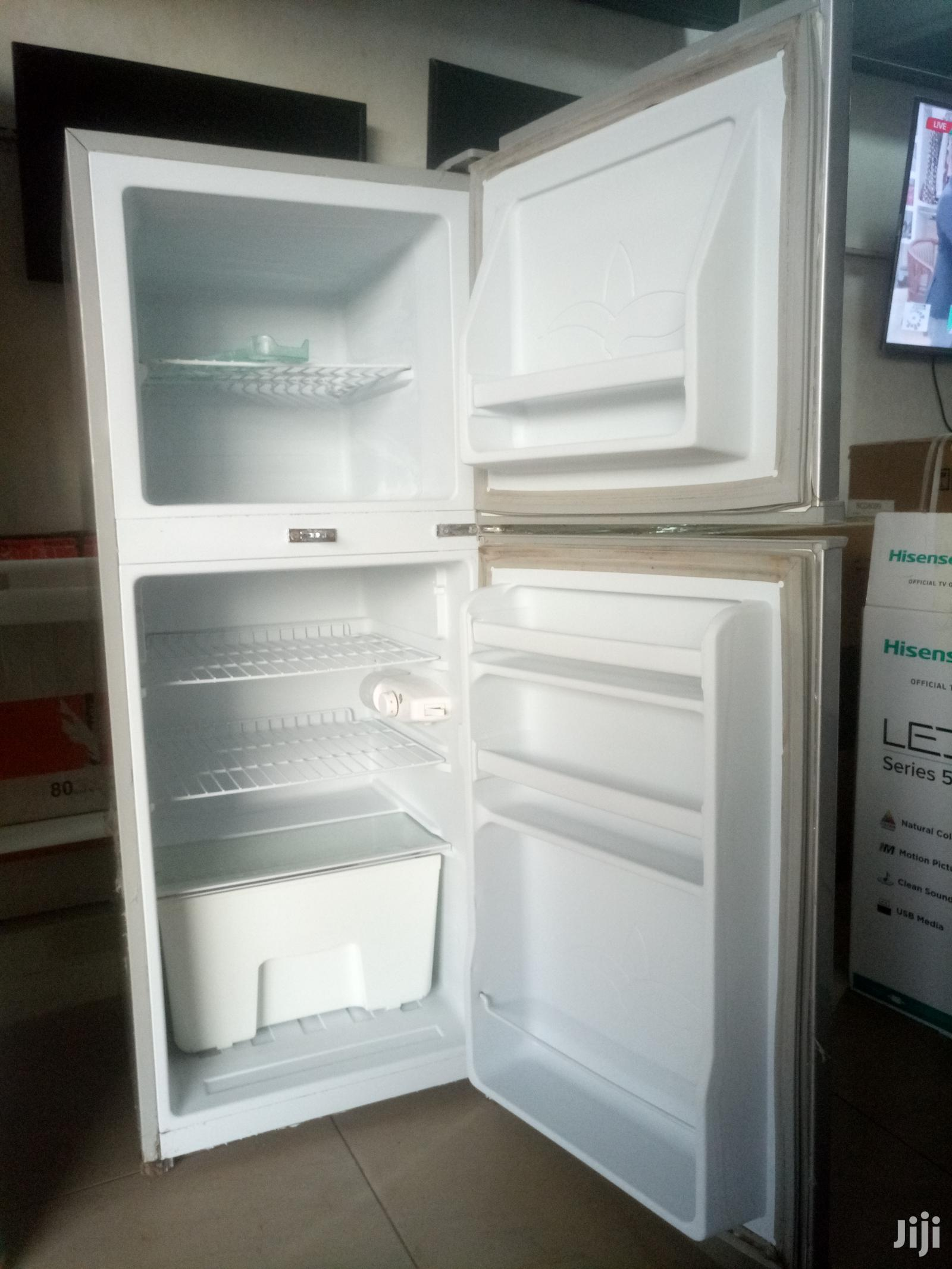 ADH Double Door Refrigerator 170L | Kitchen Appliances for sale in Kampala, Central Region, Uganda