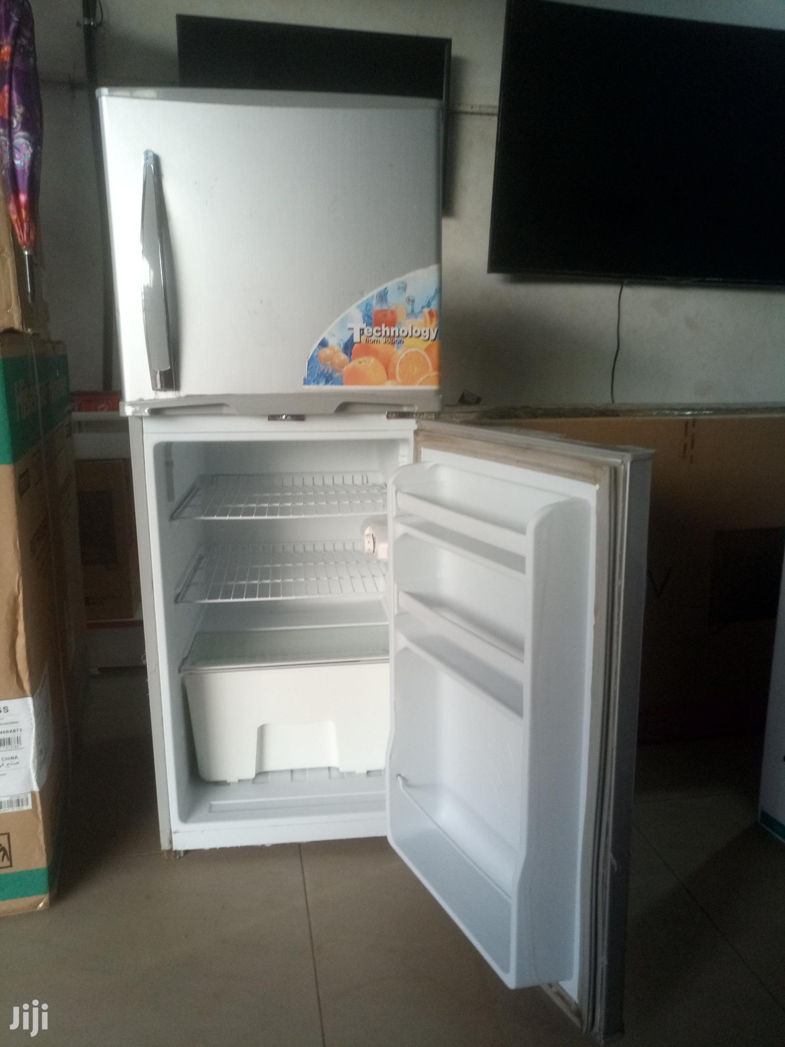 ADH Double Door Refrigerator 170L | Kitchen Appliances for sale in Kampala, Central Region, Uganda