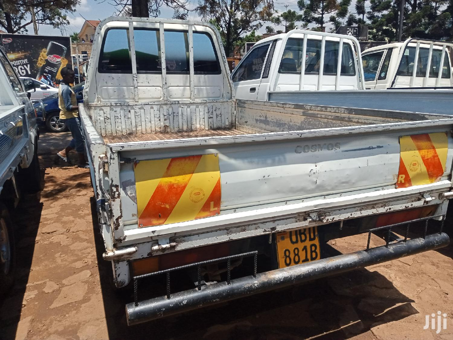 Toyota | Trucks & Trailers for sale in Kampala, Central Region, Uganda