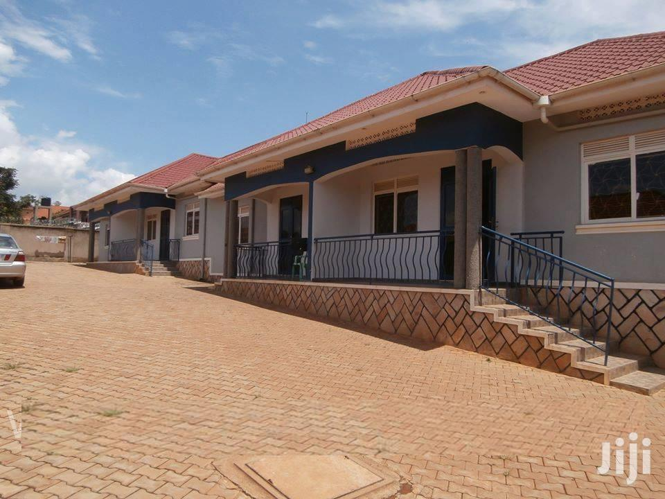 Najjera-buwate Rd 2bedrooms 2bathrooms | Houses & Apartments For Rent for sale in Kampala, Central Region, Uganda