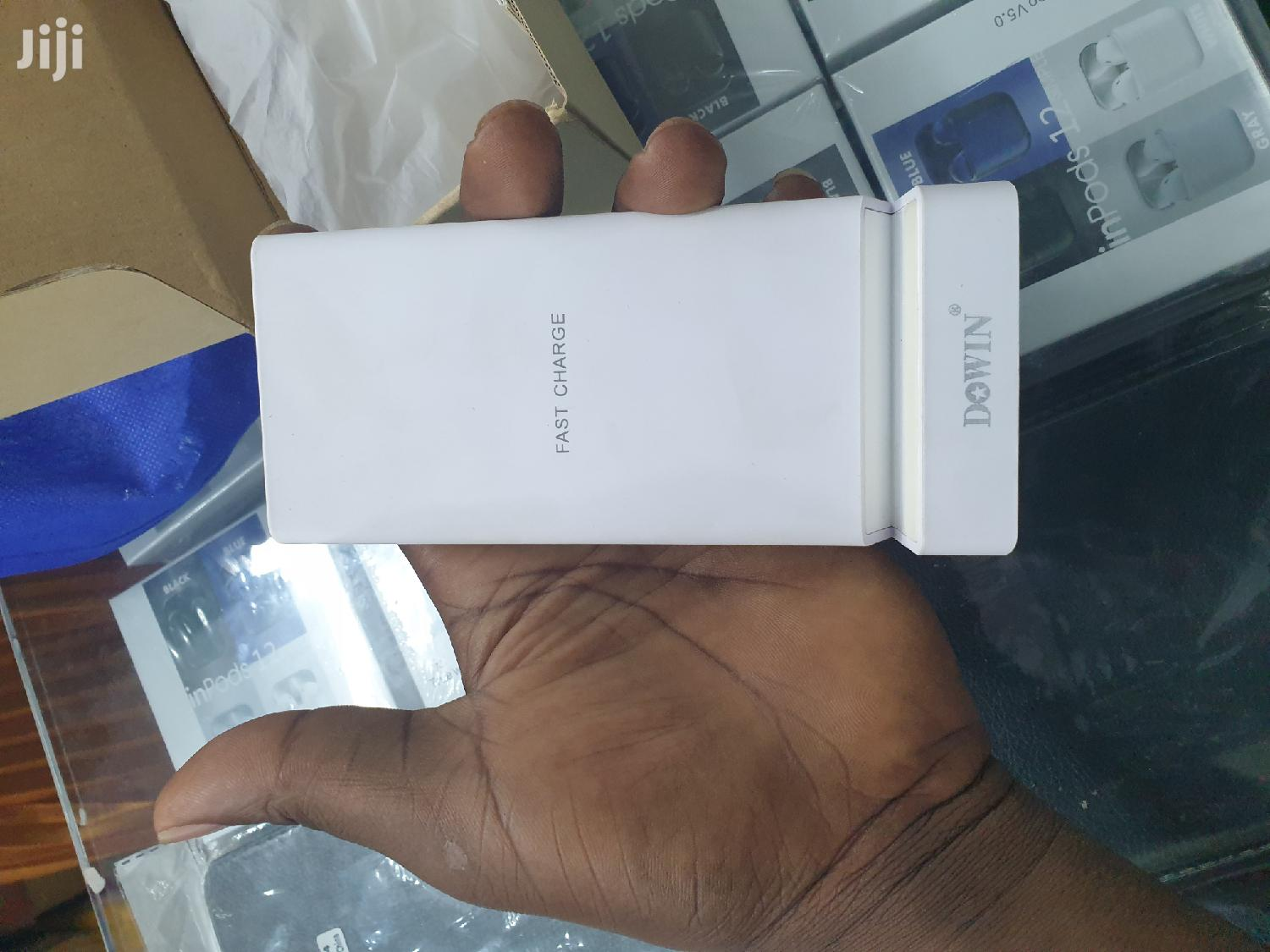Wiress Charger | Accessories for Mobile Phones & Tablets for sale in Kampala, Central Region, Uganda