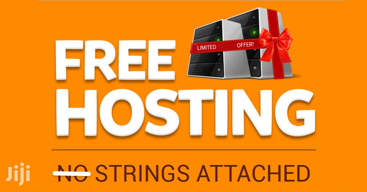 Archive: Free Cpanel Website Hosting for 6 Months