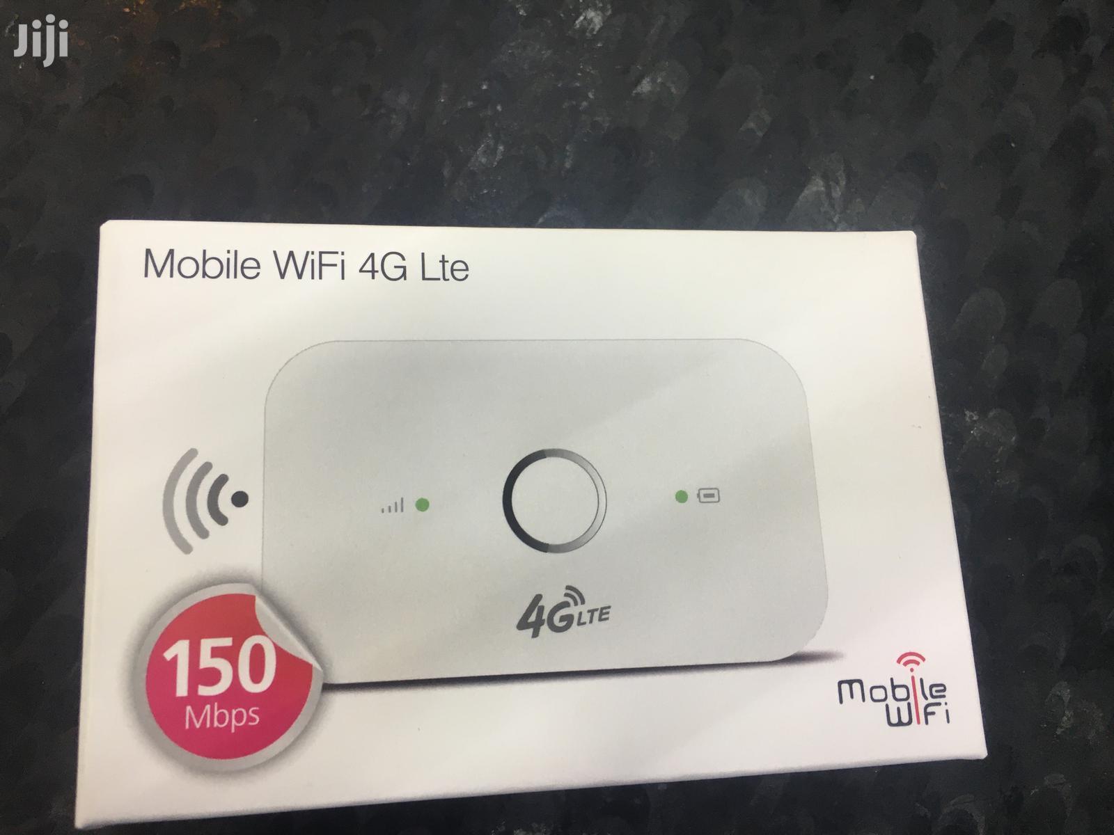 Mifi 4G Lite Mobile Router