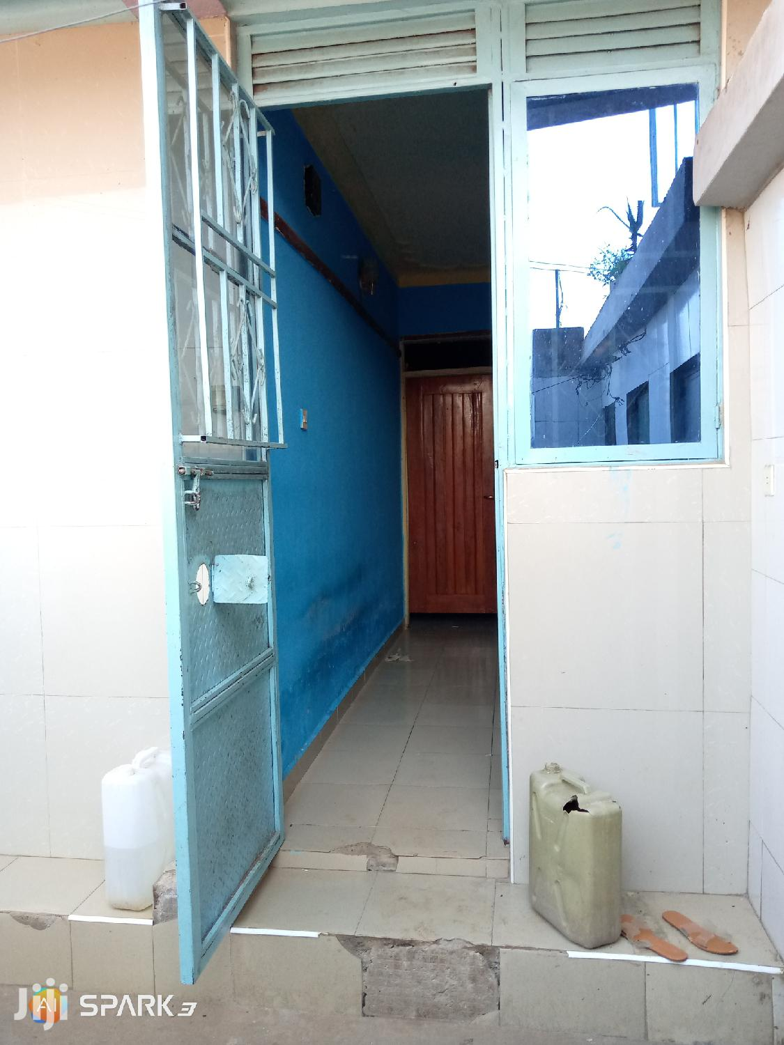 Bukoto-Kisaasi Road Double Rooms for Rent | Houses & Apartments For Rent for sale in Kampala, Central Region, Uganda