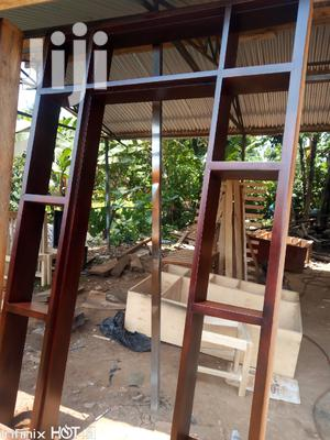 Musambya Door Frame   Doors for sale in Central Region, Kampala