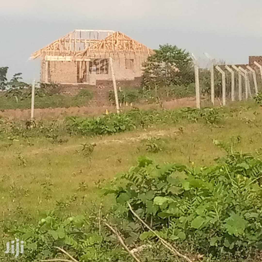 Hot Deal 50 Decimals Land For Sale In Garuga On Entebbe Road