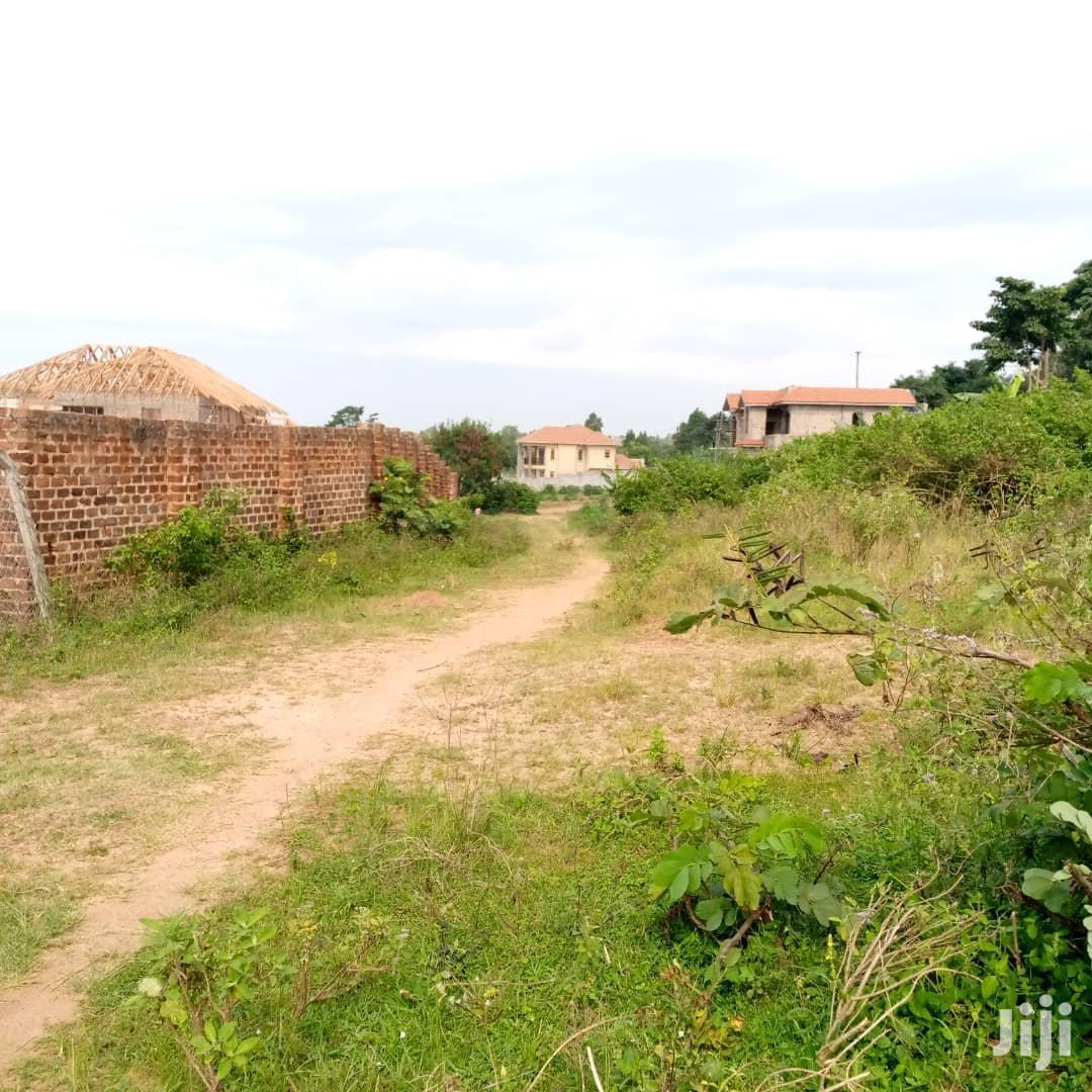 Hot Deal 50 Decimals Land For Sale In Garuga On Entebbe Road  | Land & Plots For Sale for sale in Kampala, Central Region, Uganda