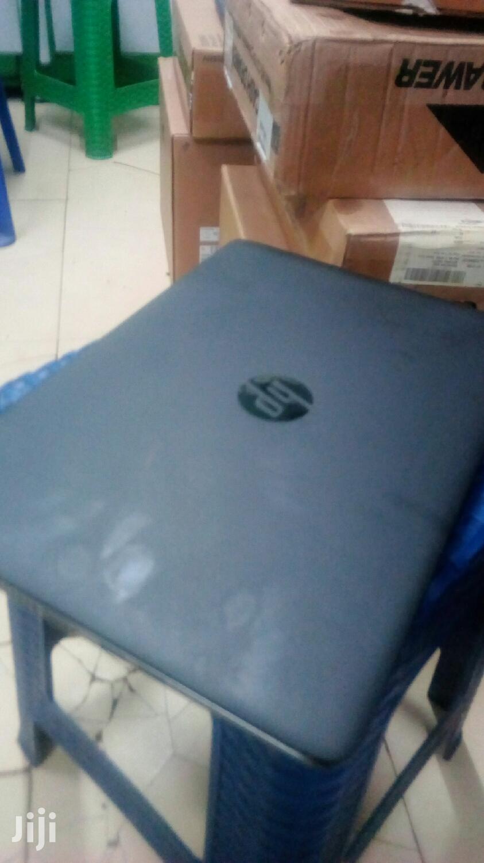 Archive: Laptop HP EliteBook 840 G1 4GB Intel Core i5 350GB