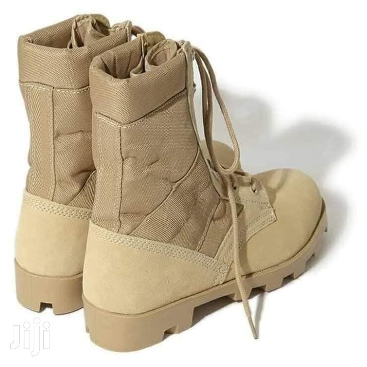 Timberland Boot(Brandnew) | Shoes for sale in Kampala, Central Region, Uganda