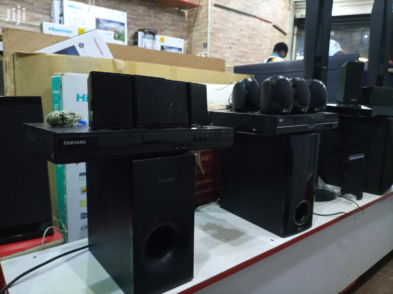 Samsung Home Theatre Sound System. | Audio & Music Equipment for sale in Kampala, Central Region, Uganda