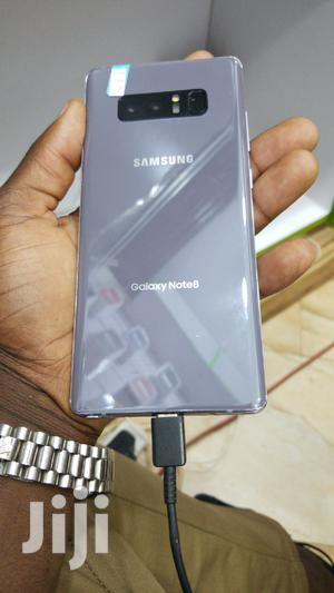 Samsung Galaxy Note 8 256 GB Gray   Mobile Phones for sale in Central Region, Kampala