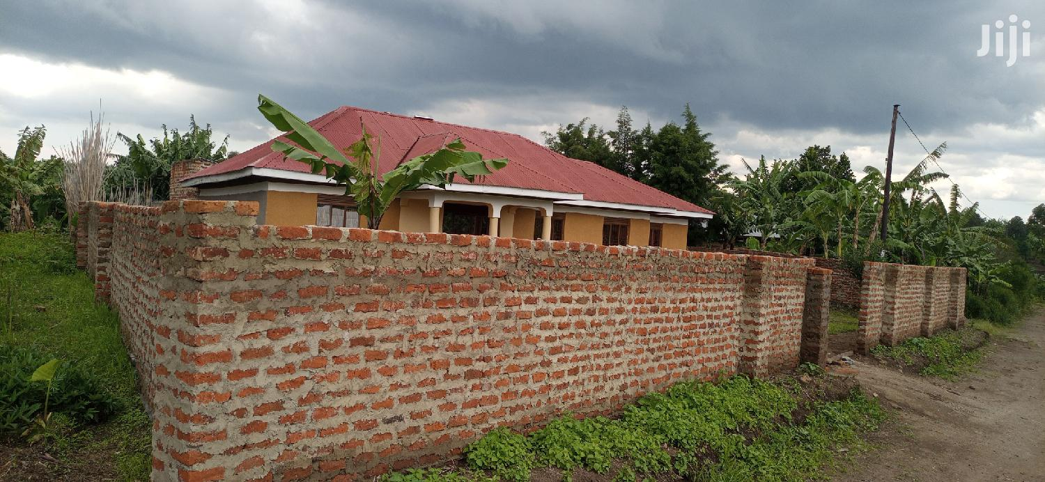Five Bedroom House At Kidubuli Top Hill For Sale | Houses & Apartments For Sale for sale in Kabalore, Western Region, Uganda