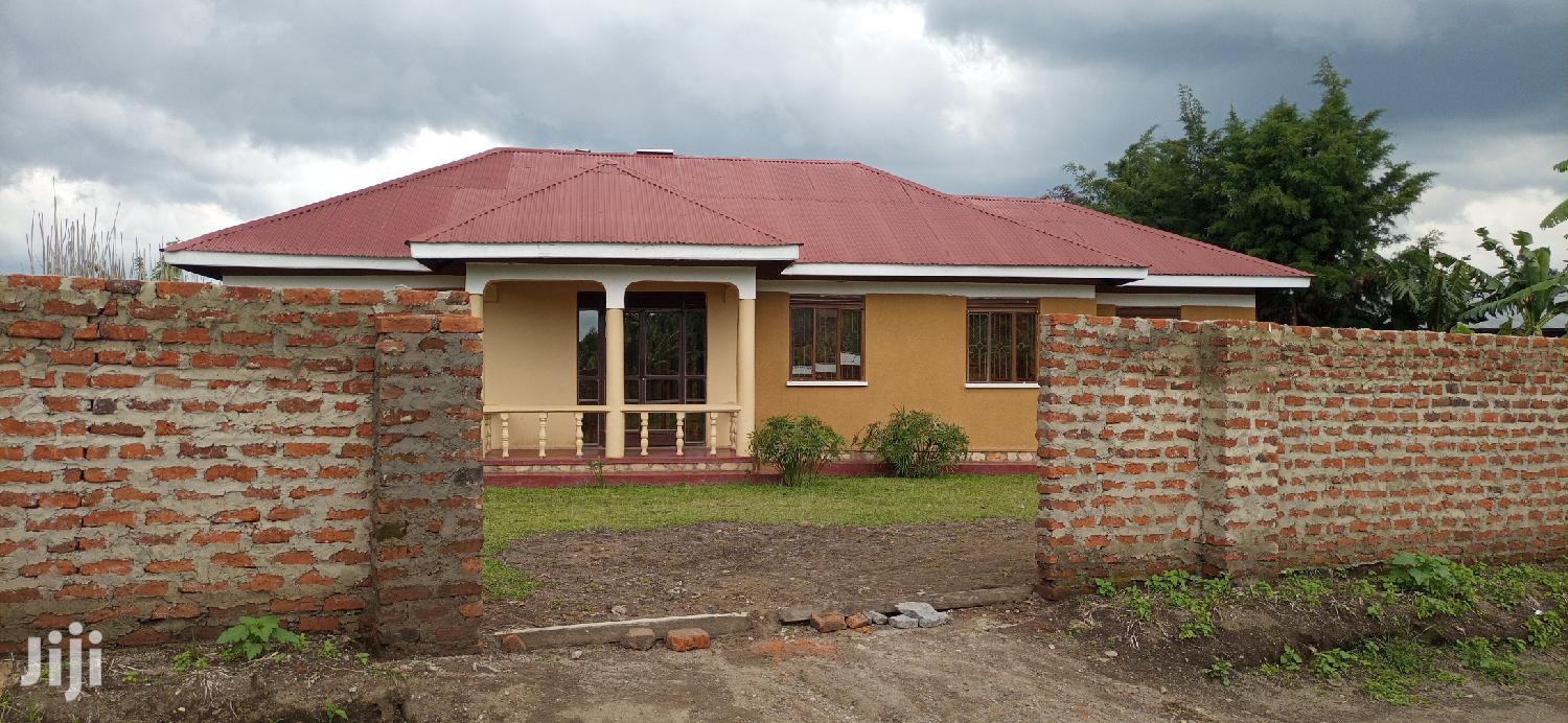 Five Bedroom House At Kidubuli Top Hill For Sale