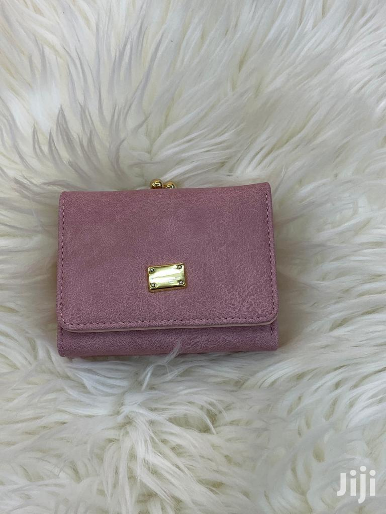 Archive: Mini Wallets