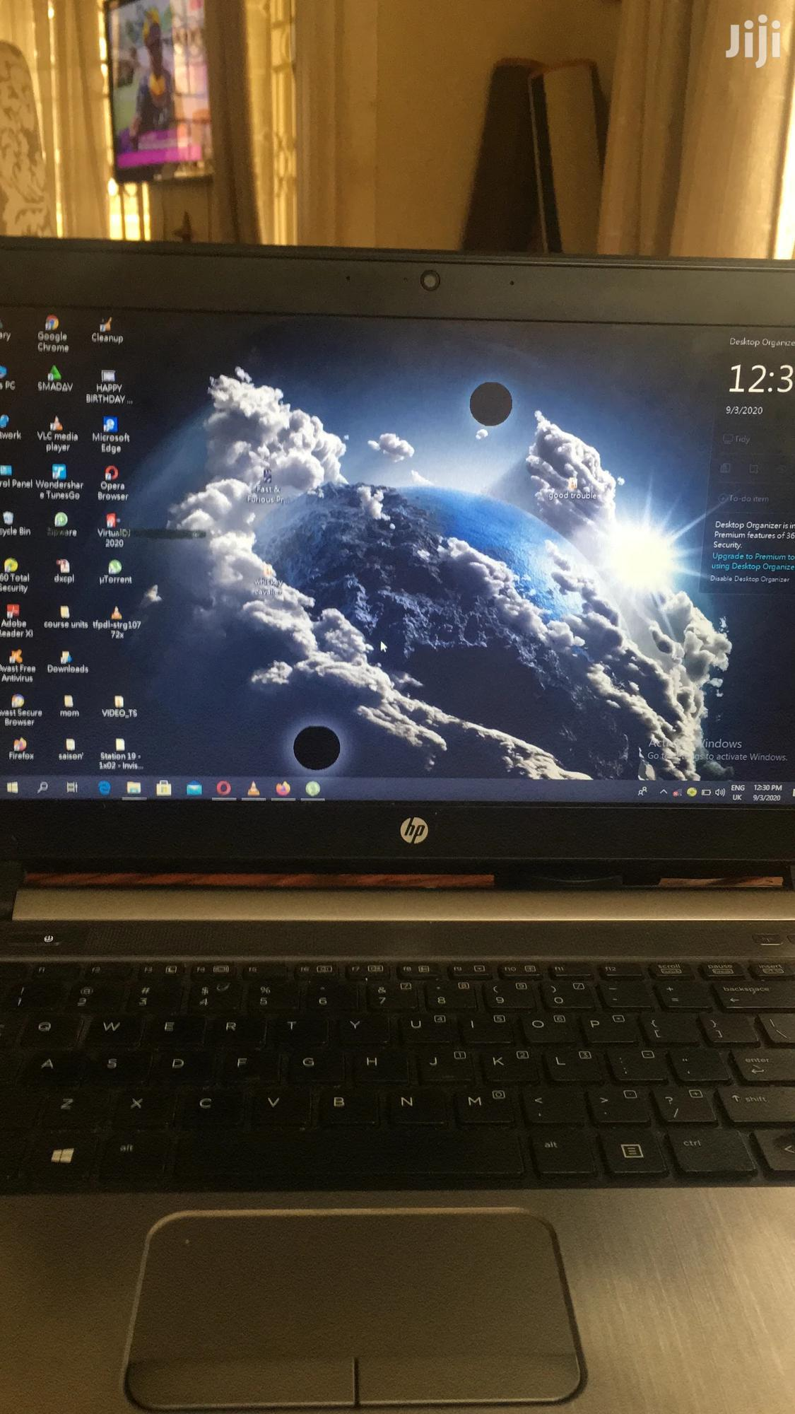 Archive: Laptop HP 430 G2 4GB Intel Core i7 HDD 500GB