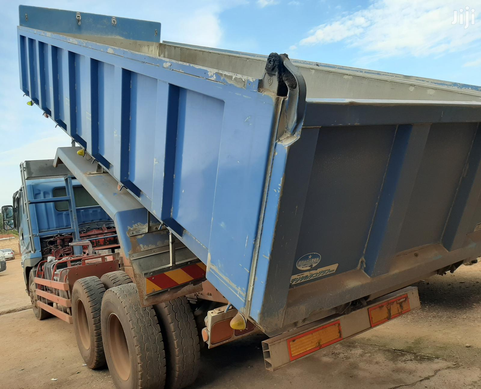 Fusu 2007 Super Great | Trucks & Trailers for sale in Kampala, Central Region, Uganda