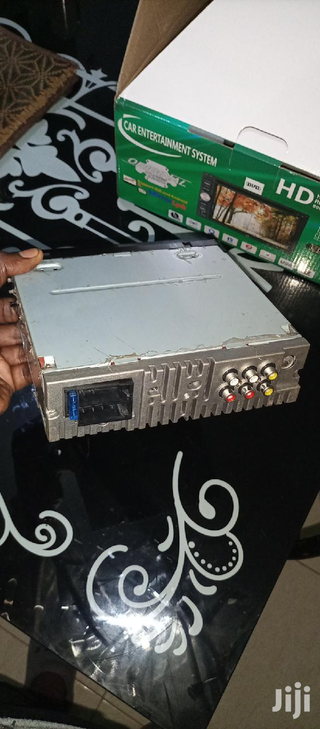 Universal Sony Car Radio And Receiver | Vehicle Parts & Accessories for sale in Kampala, Central Region, Uganda