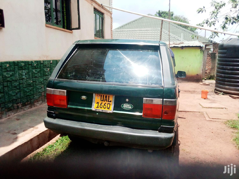Land Rover Range Rover Sport 2000 Green | Cars for sale in Kampala, Central Region, Uganda