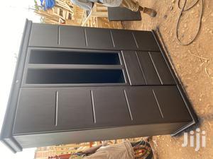 Black Mart Wardrobe | Furniture for sale in Central Region, Kampala