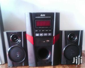 Alipu Mini Sound Woofers   Audio & Music Equipment for sale in Central Region, Kampala