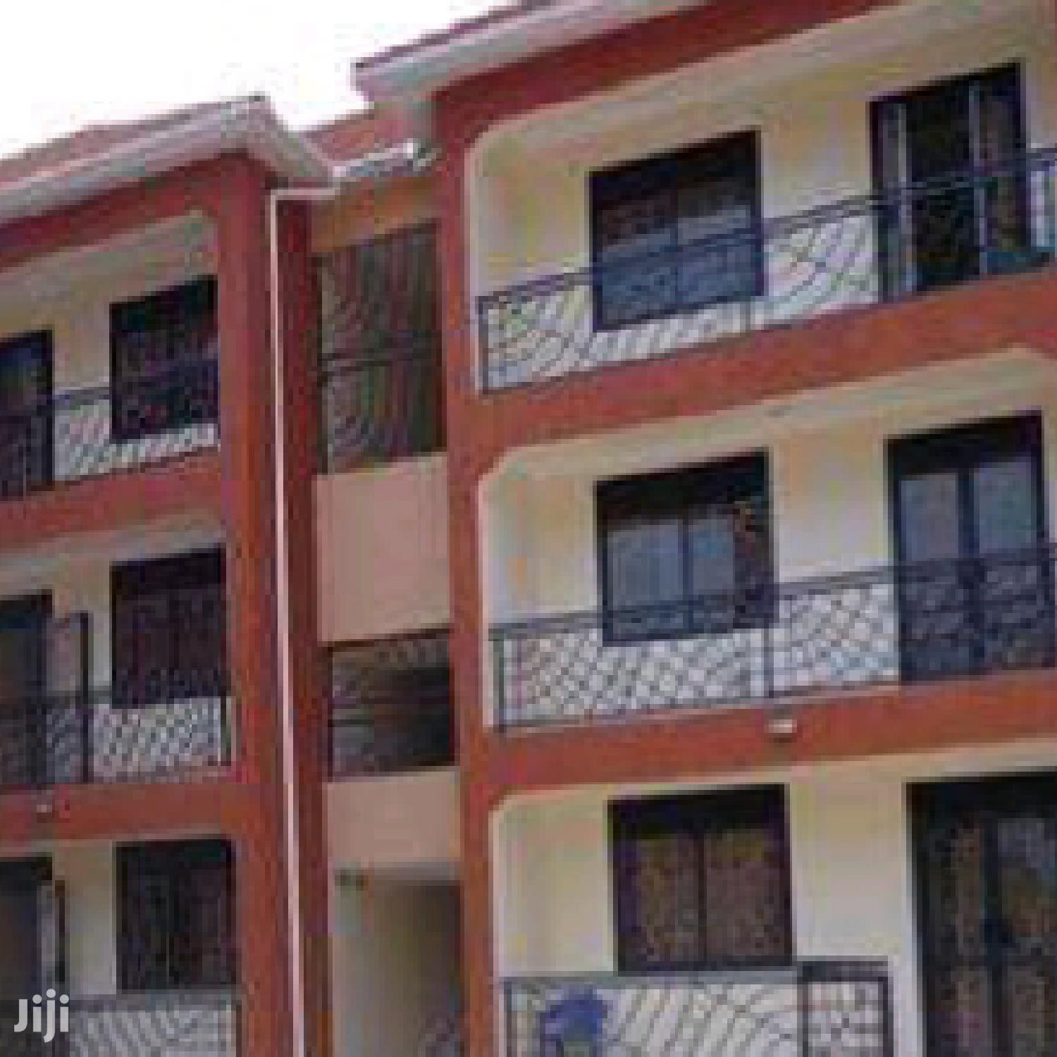 Kiwatuule 2bedroom Apartment For Rent   Houses & Apartments For Rent for sale in Kampala, Central Region, Uganda