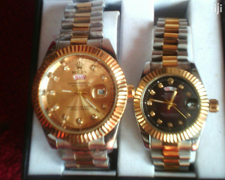 Brand New Original Rolex Watches