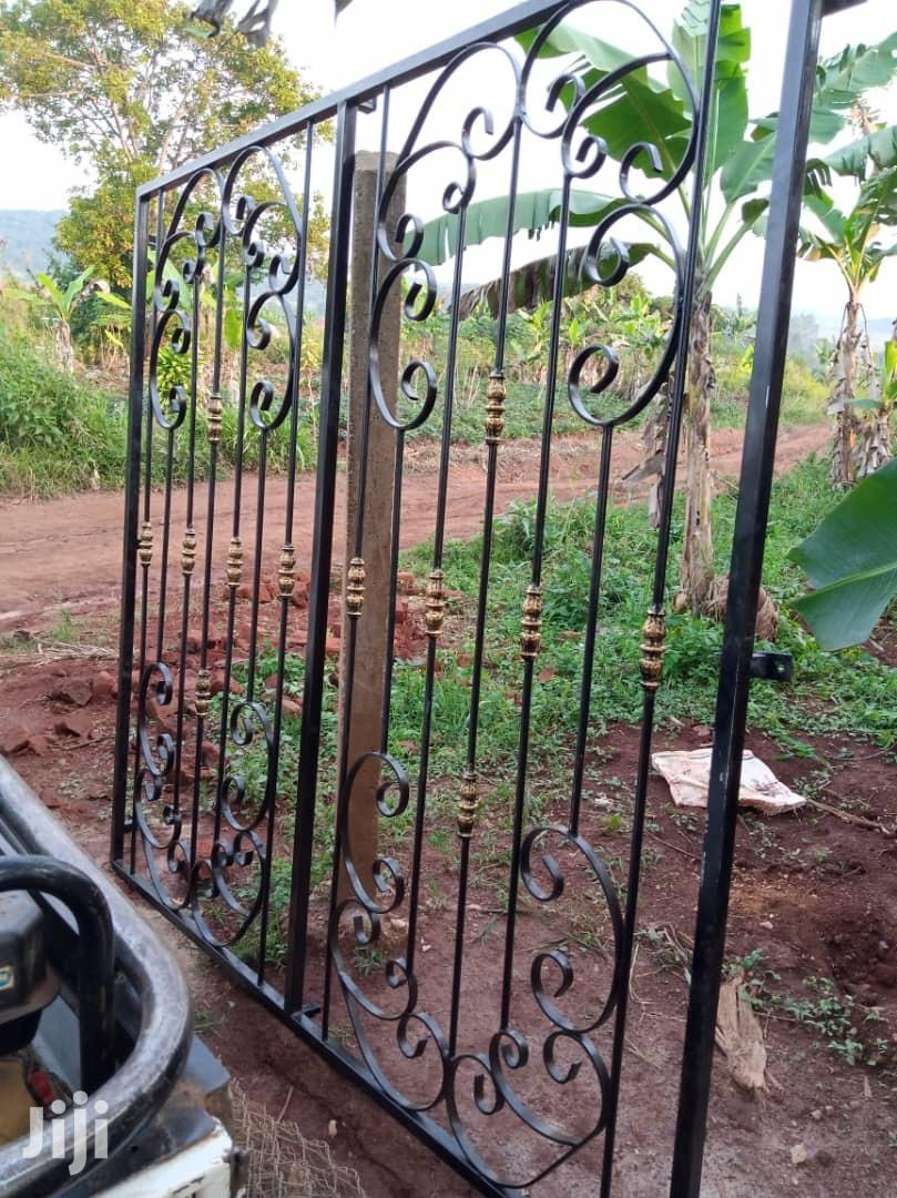 Anti Burglary Grills For Windows And Doors | Doors for sale in Kampala, Central Region, Uganda
