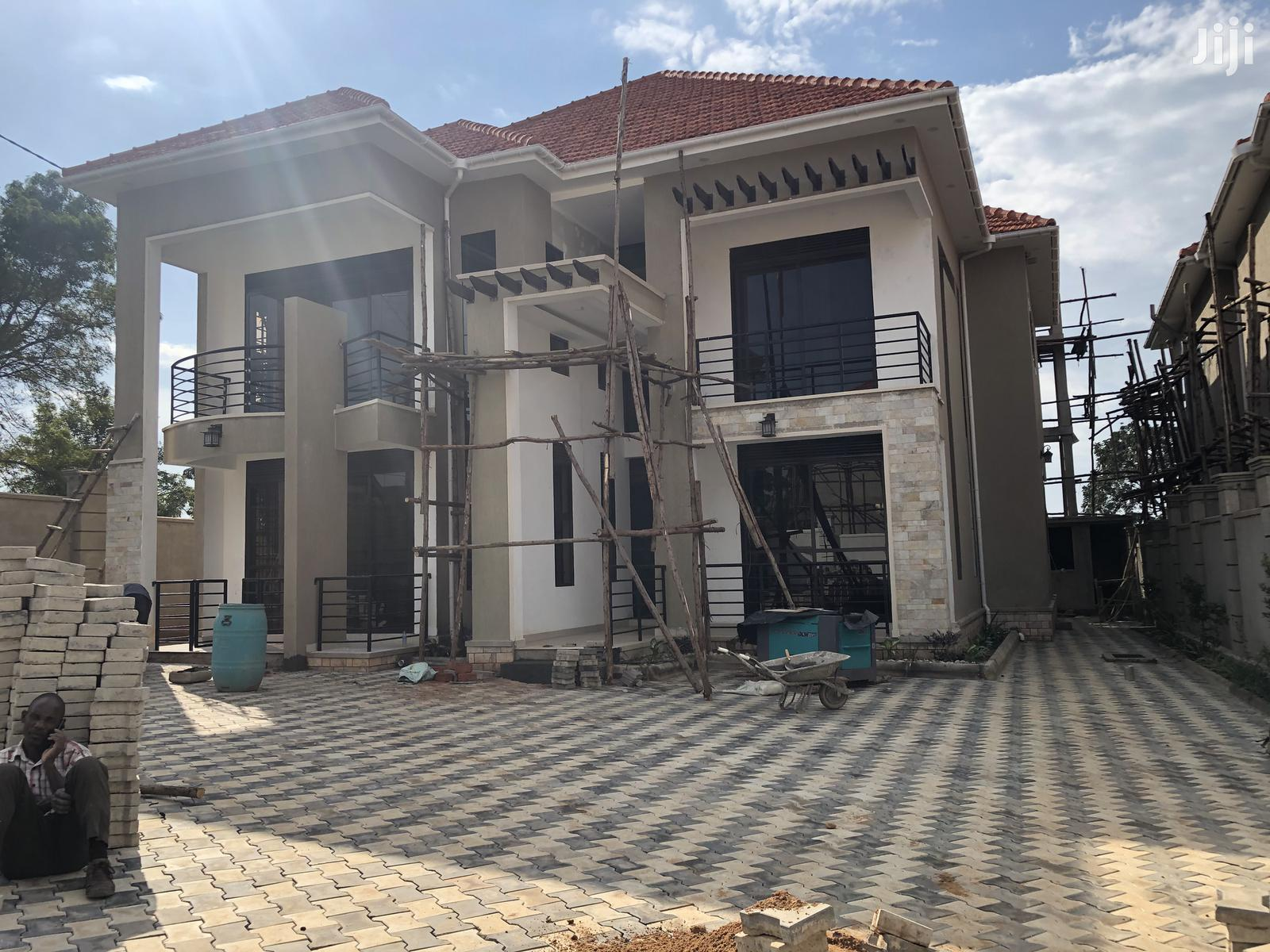 Kira Awesome New Mansion On Sell | Houses & Apartments For Sale for sale in Kampala, Central Region, Uganda
