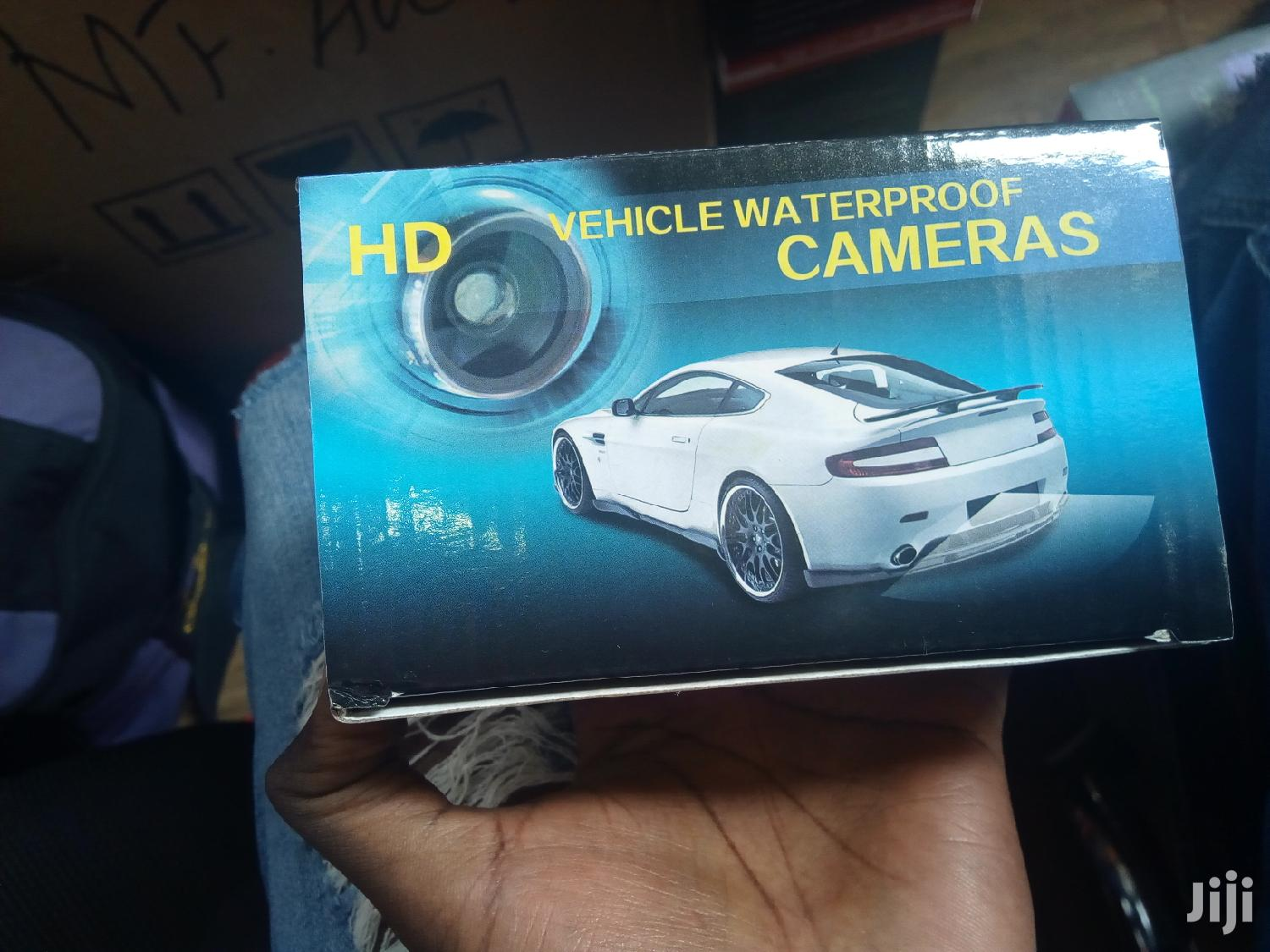 Reverse Car Camera | Vehicle Parts & Accessories for sale in Kampala, Central Region, Uganda