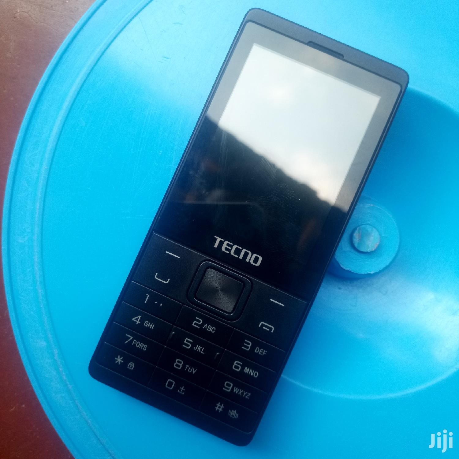 New Tecno T528 Black | Mobile Phones for sale in Kampala, Central Region, Uganda
