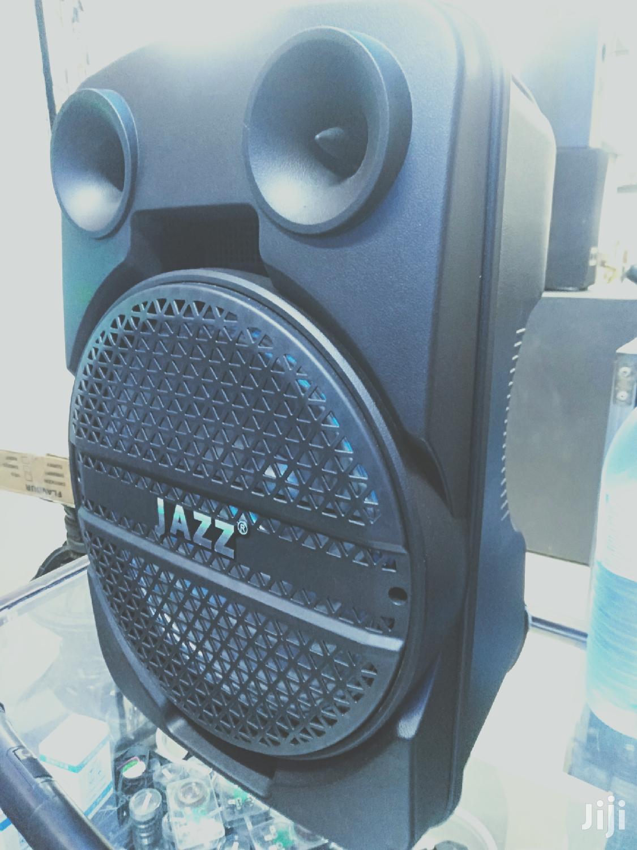 Jazz Rechargable Mobile Speaker | Audio & Music Equipment for sale in Kampala, Central Region, Uganda