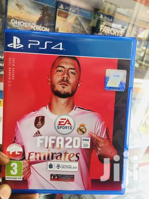 Fifa 20 Ps4   Video Games for sale in Central Region, Kampala