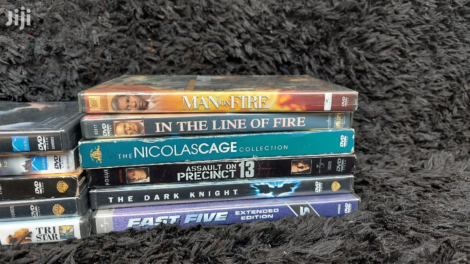 Assorted Movies | CDs & DVDs for sale in Kampala, Central Region, Uganda