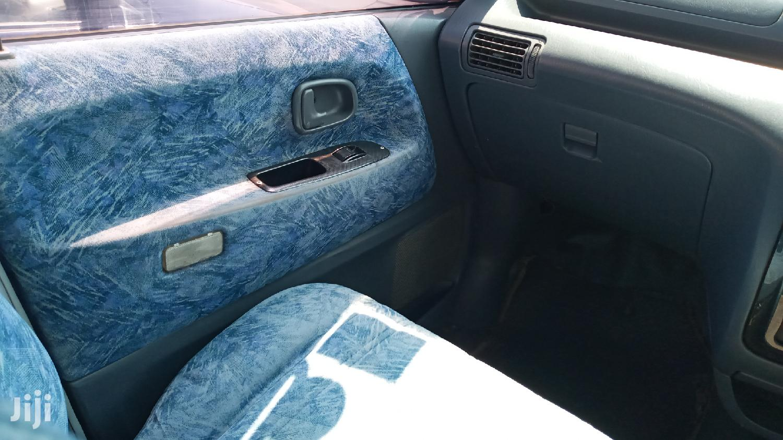 Archive: Toyota Noah 1997 White