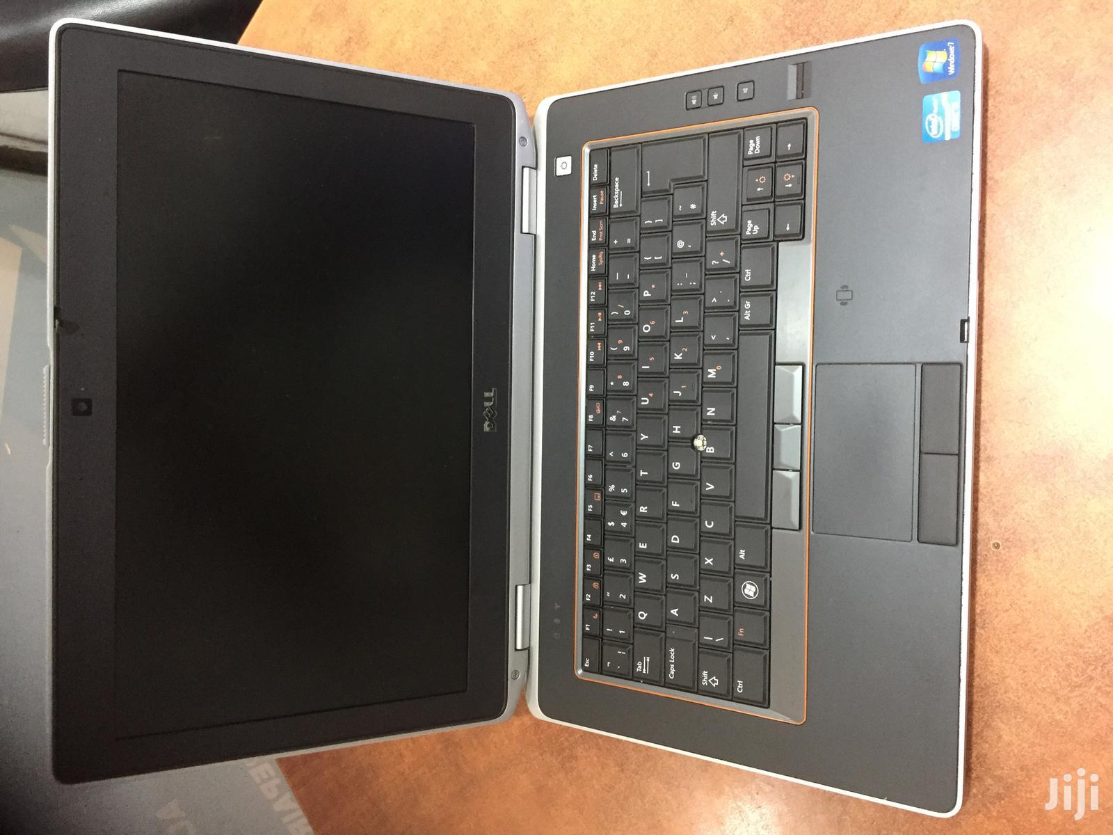 Laptop Dell Latitude E6420 8GB Intel Core I5 HDD 500GB   Laptops & Computers for sale in Kampala, Central Region, Uganda