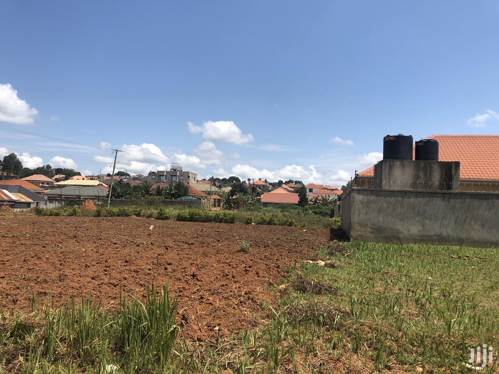 Kira Nakwero Very Nice Plot on Sell | Land & Plots For Sale for sale in Kampala, Central Region, Uganda
