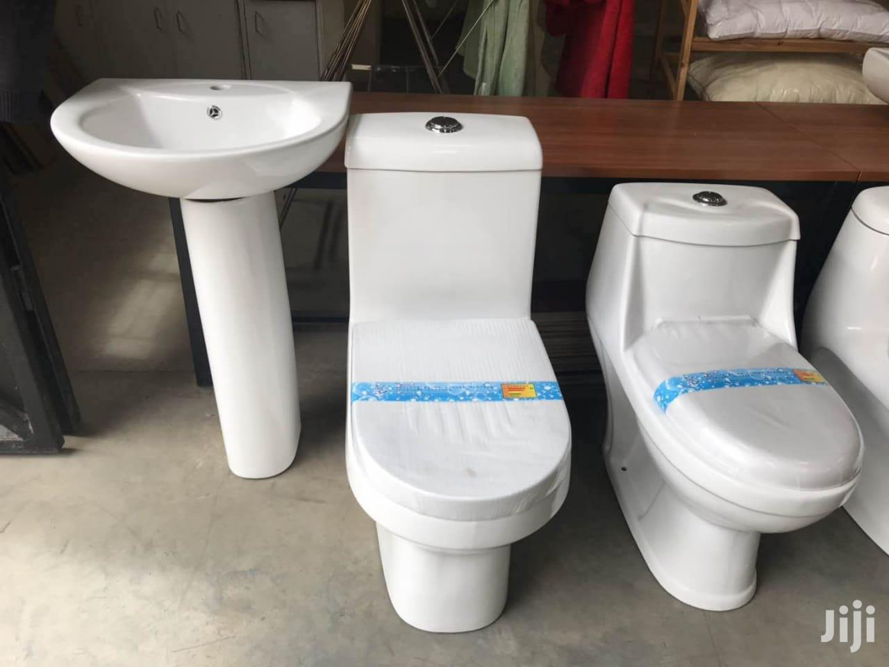 Toilets On Sale | Plumbing & Water Supply for sale in Kampala, Central Region, Uganda