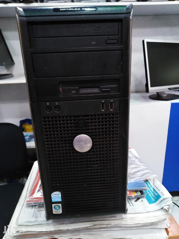 Desktop Computer Dell OptiPlex 7050 2GB Intel Core 2 Duo HDD 320GB