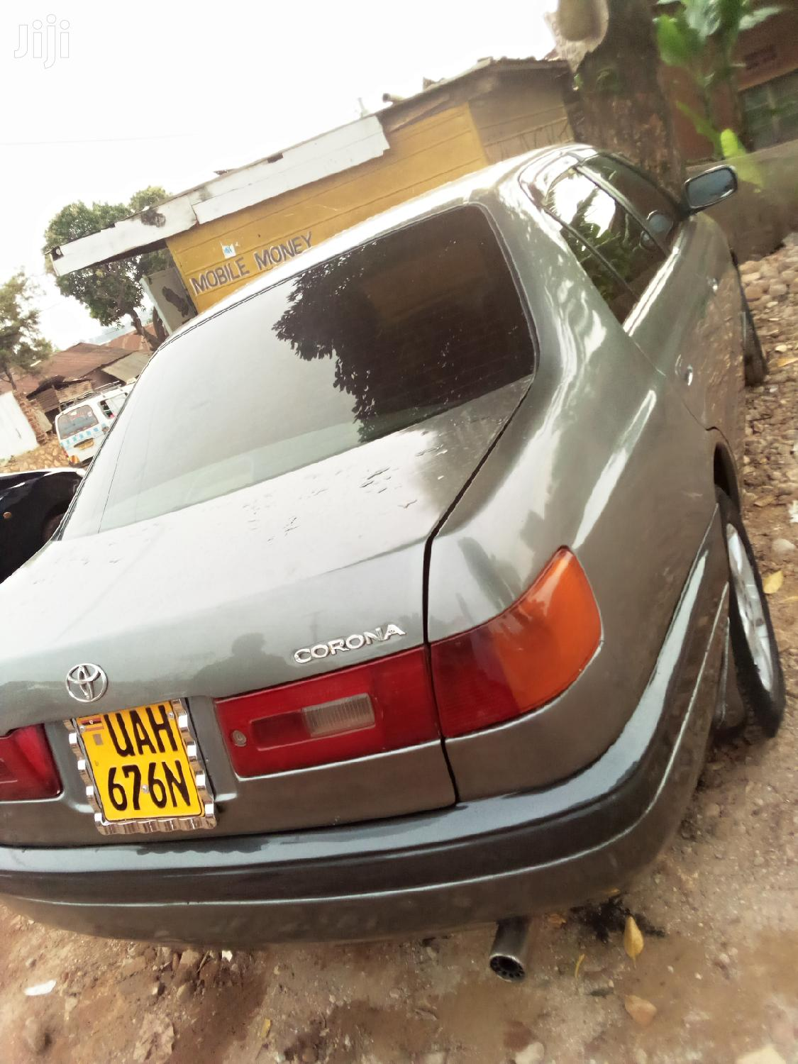 Toyota Premio 1998 Green | Cars for sale in Kampala, Central Region, Uganda