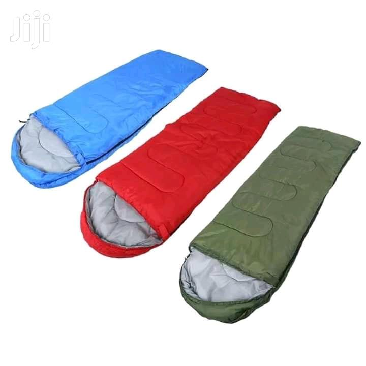 Warm Sleeping Bag. | Camping Gear for sale in Kampala, Central Region, Uganda