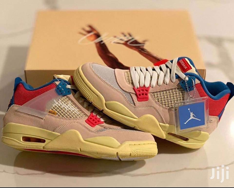 Jordan Kicks