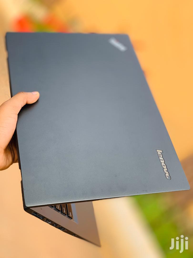 Archive: Laptop Lenovo ThinkPad X1 Carbon 8GB Intel Core I7 SSD 256GB