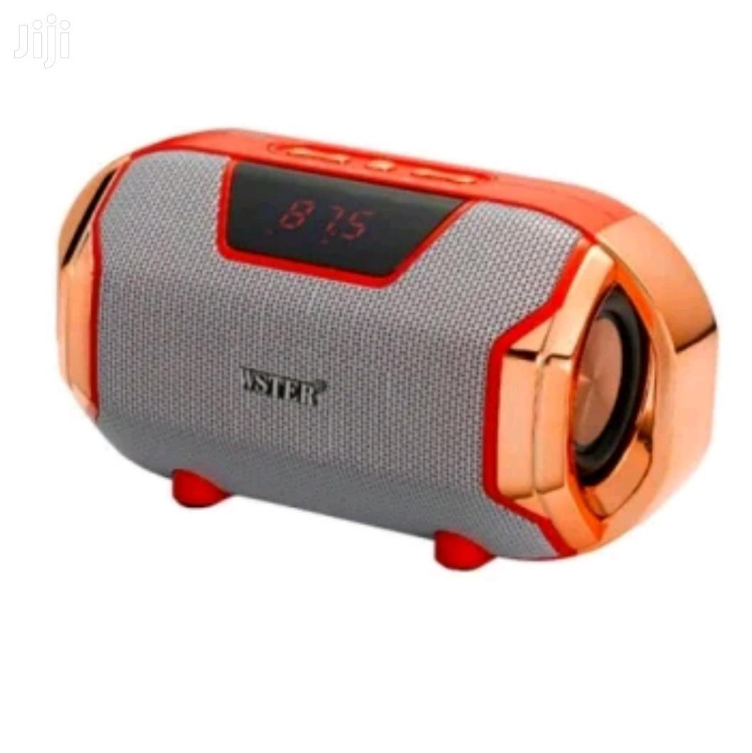 High Quality Portable Bluetooth Speaker | Audio & Music Equipment for sale in Kampala, Central Region, Uganda