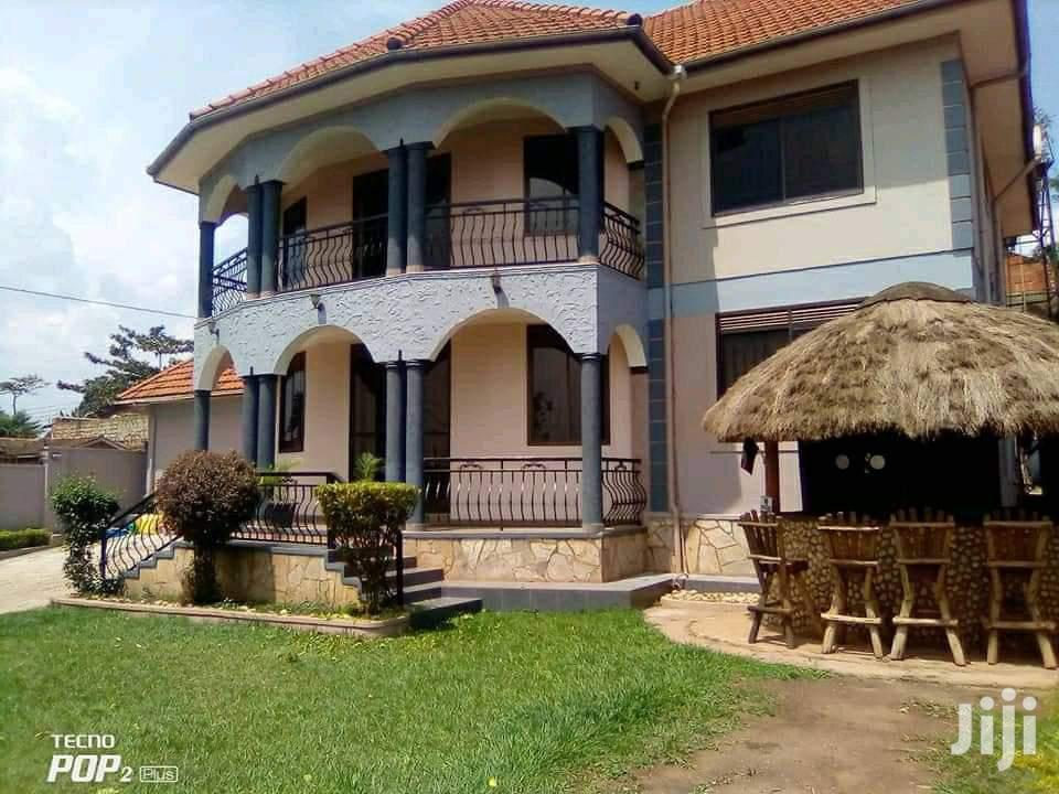 Archive: Bukoto 5bedroom Mansion For Sale