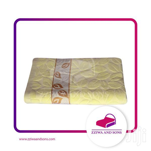 Plain Towels | Home Accessories for sale in Kampala, Central Region, Uganda